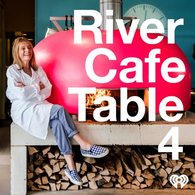 River Cafe Table 4:iHeartRadio