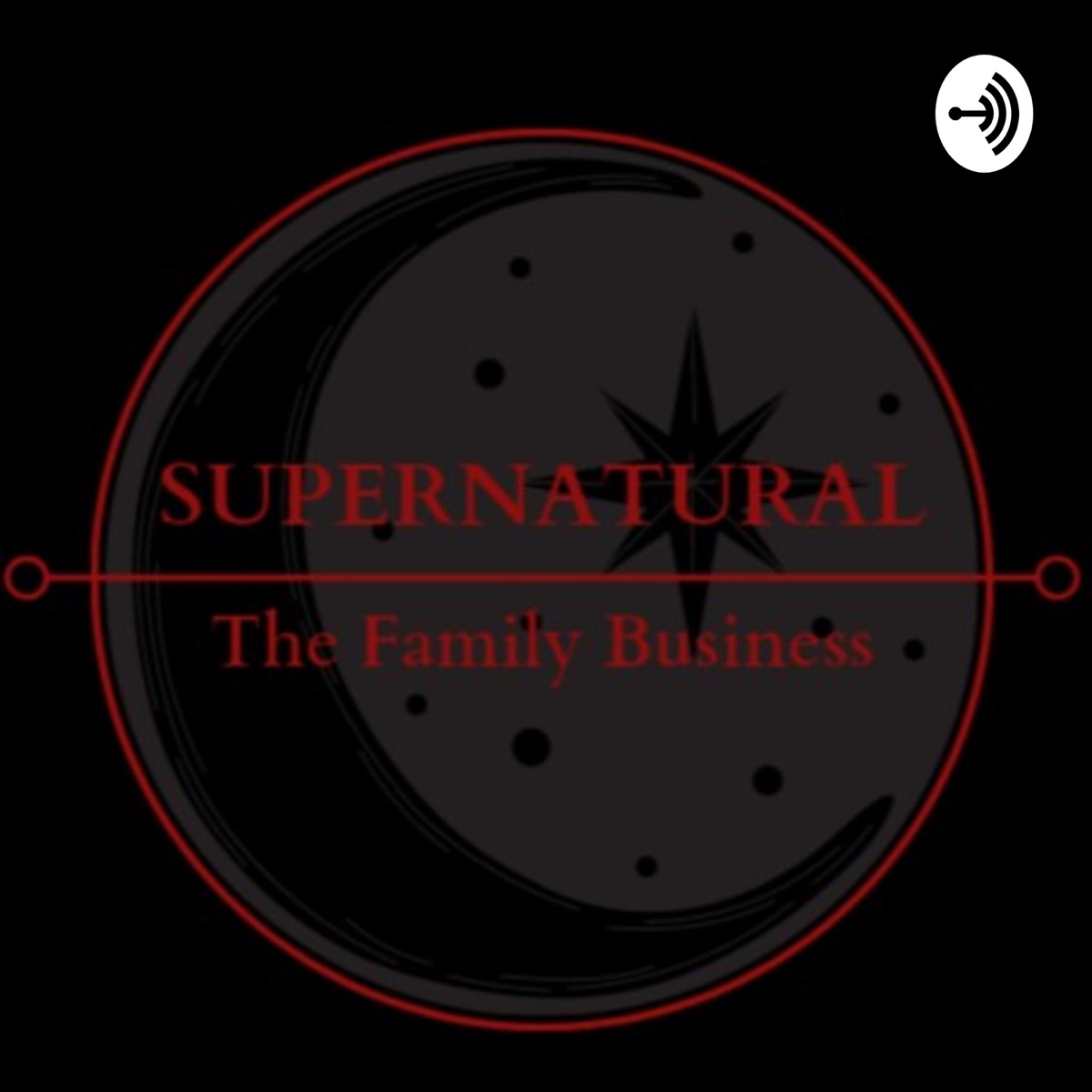 Supernatural: The Family Business