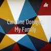 Caroline Doelger, My Family artwork