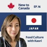 Food Culture   Kaori from Japan