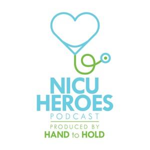 NICU Heroes Podcast