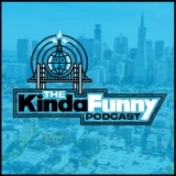 We Don't Want George Lucas On This Podcast - Kinda Funny Podcast (Ep. 109)