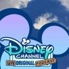 Disney Channel Unoriginal Podcast artwork