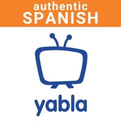 Yabla Spanish - Learn Spanish with Videos