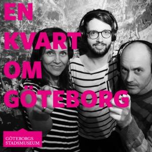En kvart om Göteborg