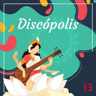 Discópolis:Radio 3