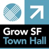 Grow SF Town Hall artwork