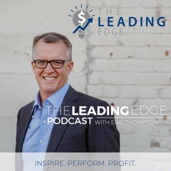 The Leading Edge Podcast