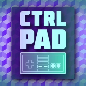 CTRL PAD