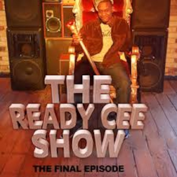 DJ READY CEE