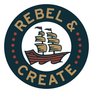 Rebel and Create Podcast: Fatherhood Field Notes & Craft of Fatherhood