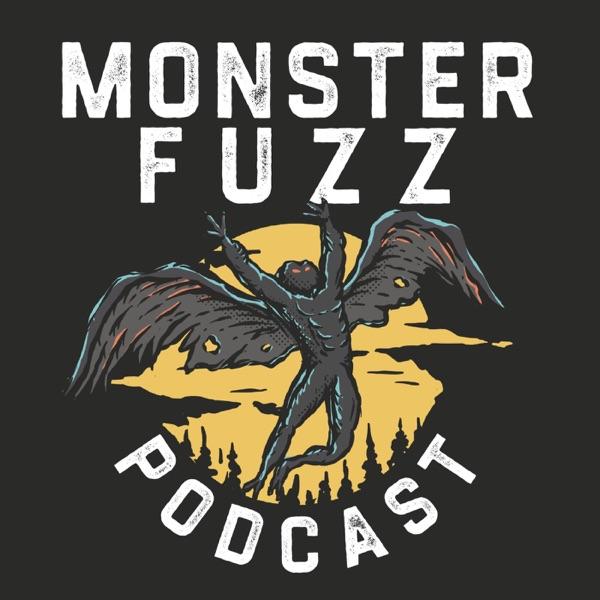 Monster Fuzz Artwork