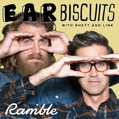 Ear Biscuits:Mythical & Ramble