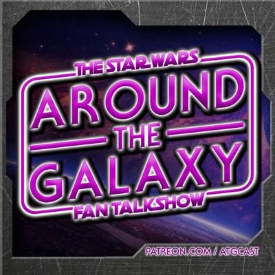 Around the Galaxy
