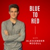 Blue to Red artwork