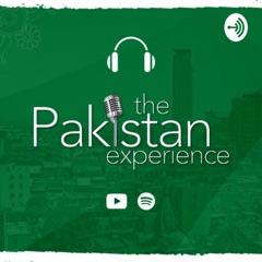 The Pakistan Experience