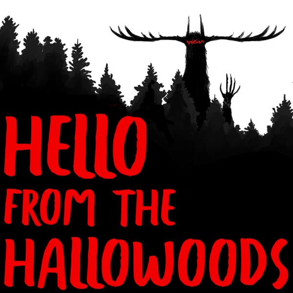 Hello From The Hallowoods image