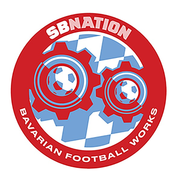 Bavarian Football Works: For Bayern Munich fans Artwork