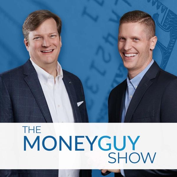 Money Guy Show image