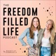 Freedom Filled Life with Bucketlist Bombshells