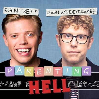 Rob Beckett and Josh Widdicombe's Parenting Hell:Keep It Light Media