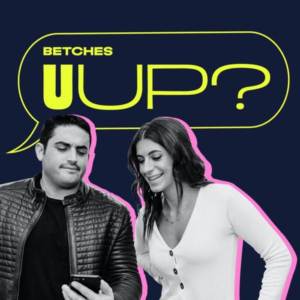 U Up? banner backdrop