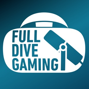 Full Dive Gaming: a Virtual Reality Podcast in VR