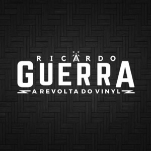 A REVOLTA do Vinyl   Ricardo Guerra
