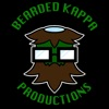 Bearded Kappa Productions artwork
