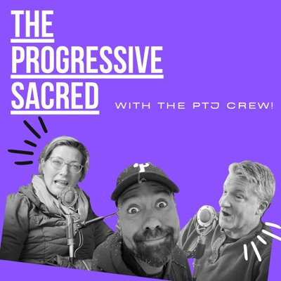 The Progressive Sacred