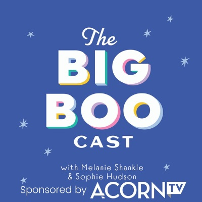 Big Boo Five Questions with Erin Moon