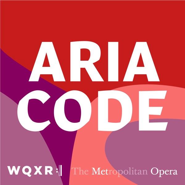 Aria Code image