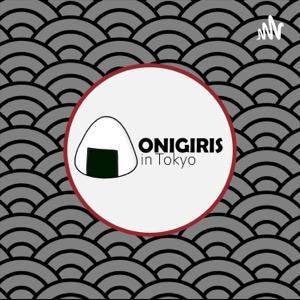 Onigiris in Tokyo