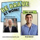 Episode 121: Evan Samet