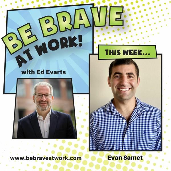 Episode 121: Evan Samet photo