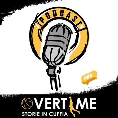 Overtime - Storie in Cuffia
