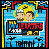 Image of The Dan Le Batard Show with Stugotz podcast