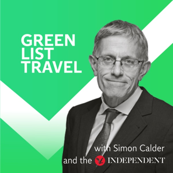 Green List Travel with Simon Calder and the Independent Artwork