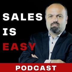 Sales is Easy!
