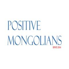 Positive Mongolians