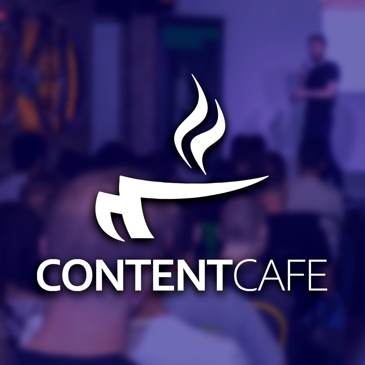 Content Cafe Podcast