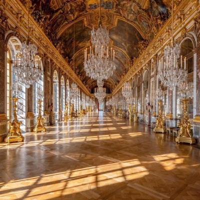 Le podcast du château de Versailles