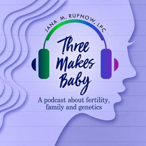 Three Makes Baby Podcast