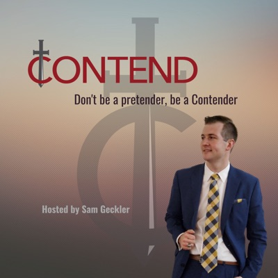 Contend Podcast