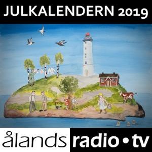 Ålands Radio - Julkalendern 2019