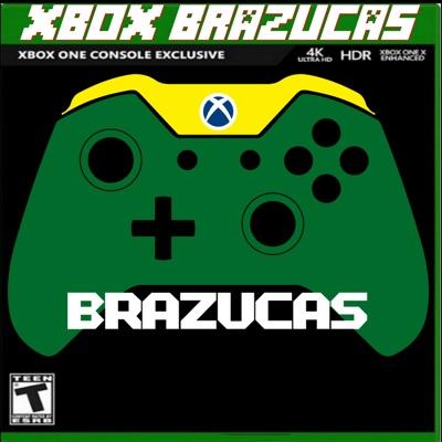 XBOX BRAZUCAST:Xbox Brazucas