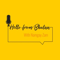 Hello from Bhutan!