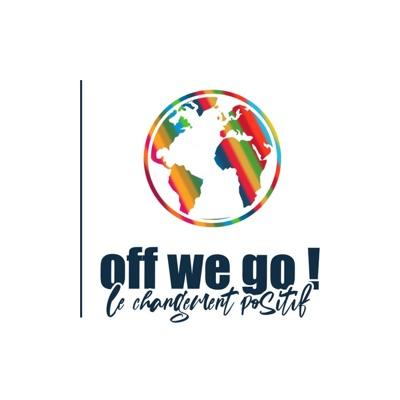 Off we go ! - Le changement positif