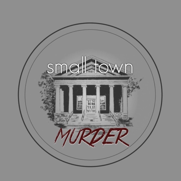 Small Town Murder image