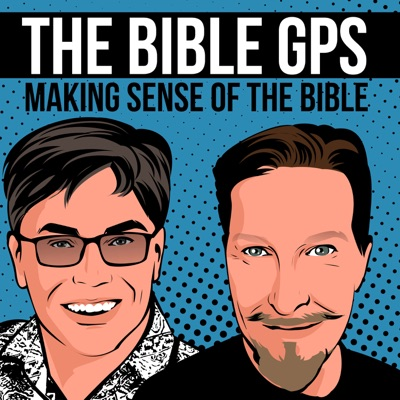 The Bible GPS